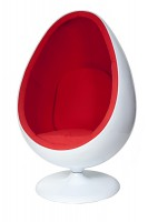 Кресло Egg Chair (Arne Jacobsen Style) A217